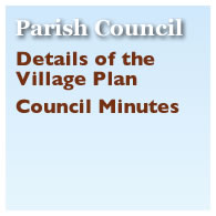 Parish Council News