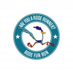 Rode runner logo