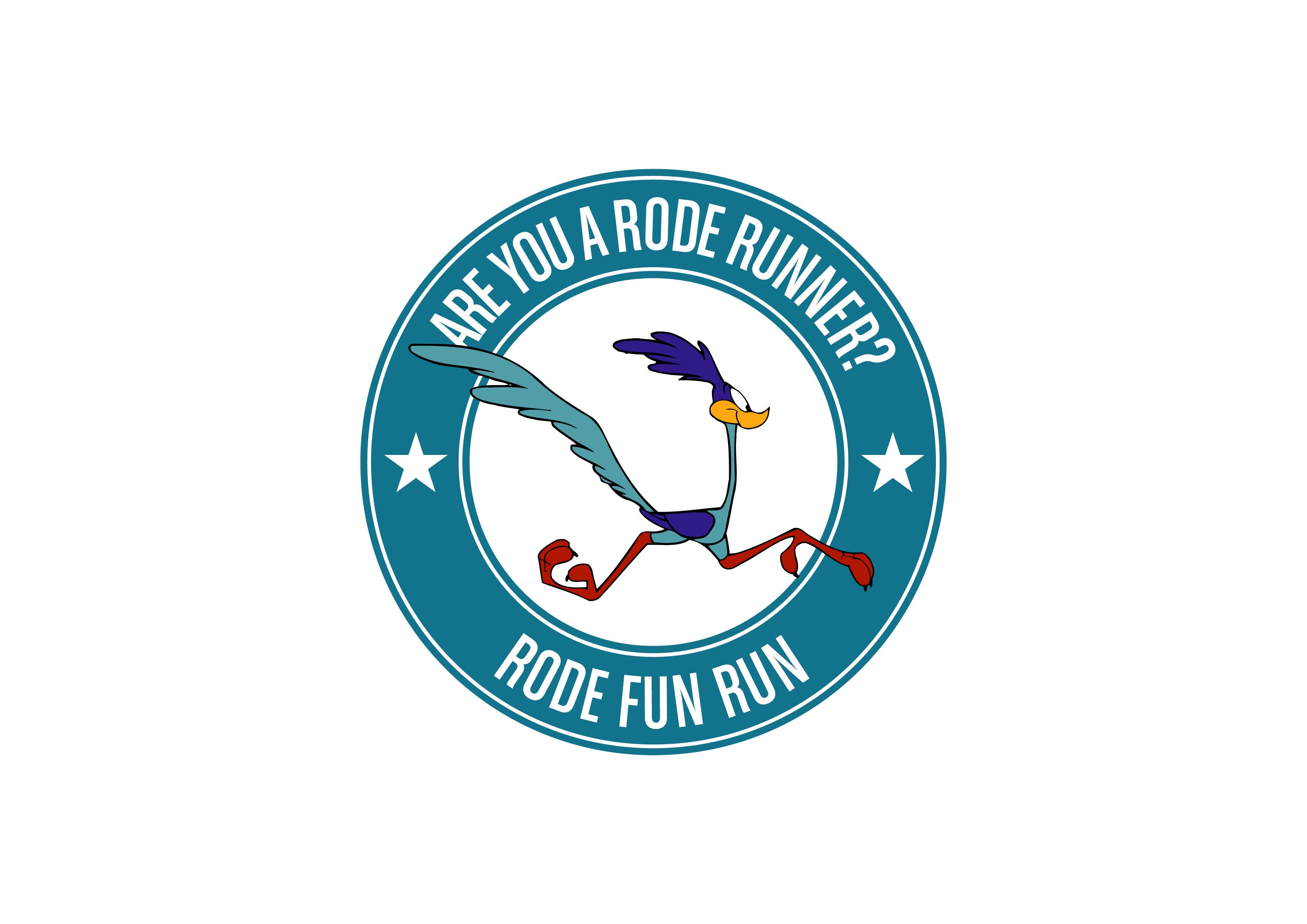 Rode runner logo